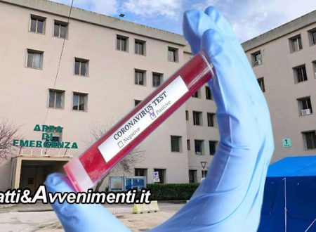 Sciacca. Reparti Covid all'Ospedale Giovanni Paolo II: la politica locale protesta, ma non tutta