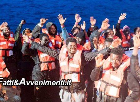 Migranti, Coronavirus. 154 a Lampedusa negli ultimi giorni: Virus in Libia, possibile fuga verso l'Italia