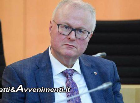 """Germania, Coronavirus. Suicida Ministro Finanze dell'Assia: """"Non vedeva vie d'uscita economiche"""""""