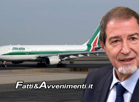 Coronavirus, Sicilia. Per tratte da Palermo e Catania a Roma aerei grandi per distanza sicurezza passeggeri