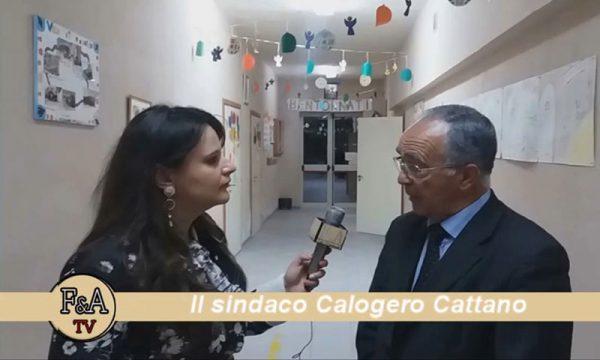 Caltabellotta (AG). Sta bene il signore positivo al Covid-19, a dirlo è il Sindaco Cattano in questa intervista
