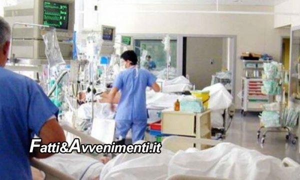 Sciacca. Altra morte per covid nel reparto medicina del Giovanni Paolo II: è un'anziana 80enne