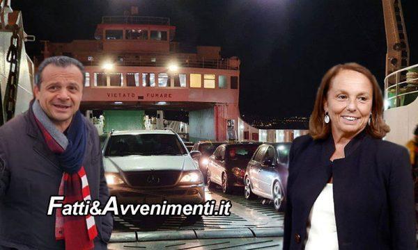 Messina. Scontro De Luca – Lamorgese: il CdS dice sì all'annullamento dell'ordinanza sull'ingresso in Sicilia