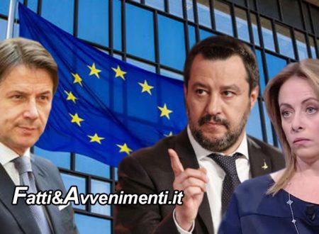 Il Mes, le balle di Conte, M5S spaccato, Salvini e Meloni furiosi: l'Italia farà la fine della Grecia?