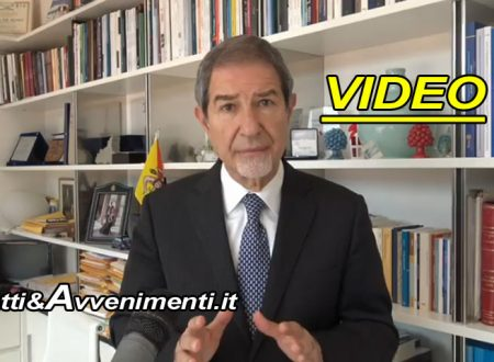 """Conavirus. Governatore Musumeci: """"In Sicilia le passeggiate con bambini restano vietate"""""""