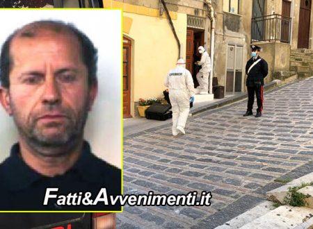 Grotte (AG). Accoltella il fratello alla gola mentre esce da casa: già fermato il presunto assassino dai carabinieri