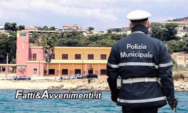 Sciacca. La polizia municipale sgombera il museo del mare, era occupato da tre rumeni: denunciati