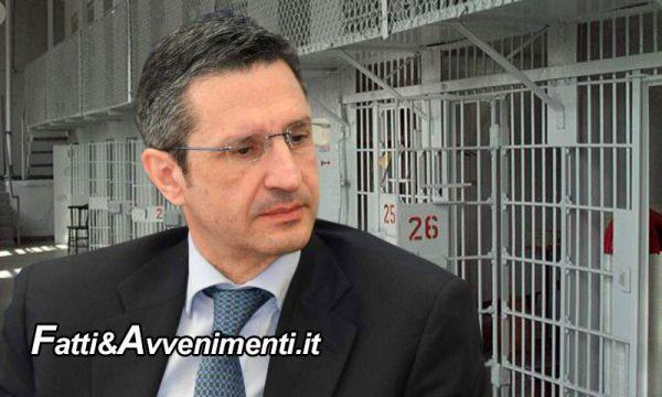 """Covid 19. Scarcerazioni boss mafiosi, Ardita (CSM): """"A monte c'è l'errore politico della legge svuota-carceri"""""""