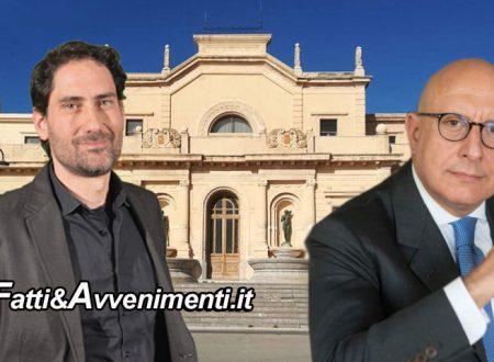 """Sciacca, Terme. On. Mangiacavallo a Armao: """"proroga termini o sospensione del bando affidamento in concessione"""""""