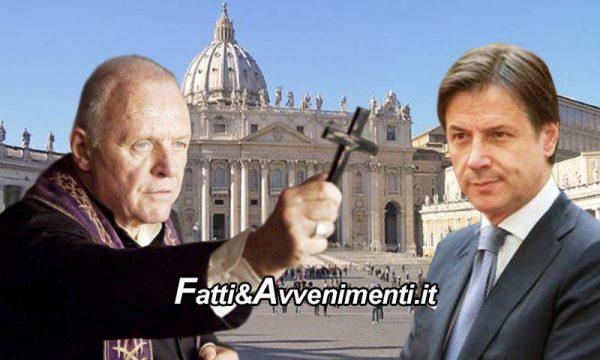 """Covid 19. Fase 2, tutti contro Conte ma è scontro con la chiesa: """"Violata la libertà di culto"""""""