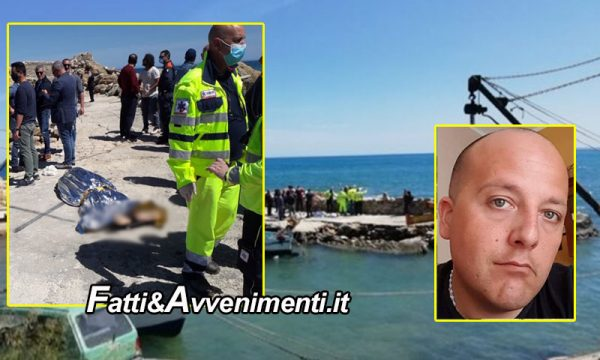 Avola (SR). 32Enne muore annegato: durante il tuffo avrebbe battuto la testa sugli scogli