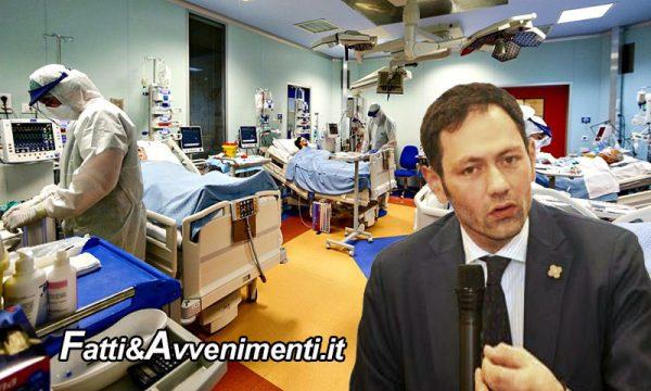 """Sicilia. Fase2, chiusura covid hospital in favore dei misti: il Comitato scientifico dice """"No"""" e si dimette in blocco"""