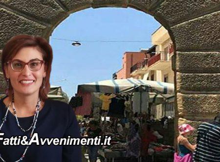 """Sciacca. Il mercatino resta a S.Michele e riparte sabato 6, Santangelo: """"Ascoltate tutte le parti buona soluzione"""""""