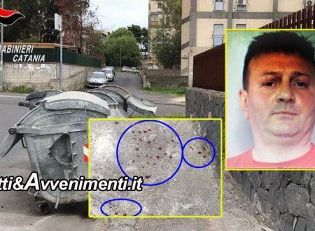 Catania. Lite per questioni economiche, 48enne accoltella il fratello: arrestato