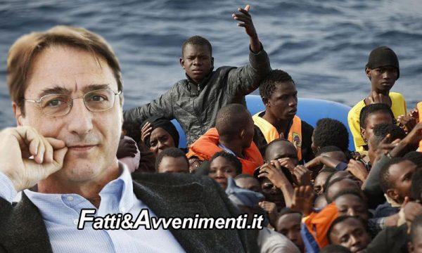 Sicilia. Finanziaria, approvato emendamento Fava: 1,5 milioni di euro per accoglienza in sicurezza migranti