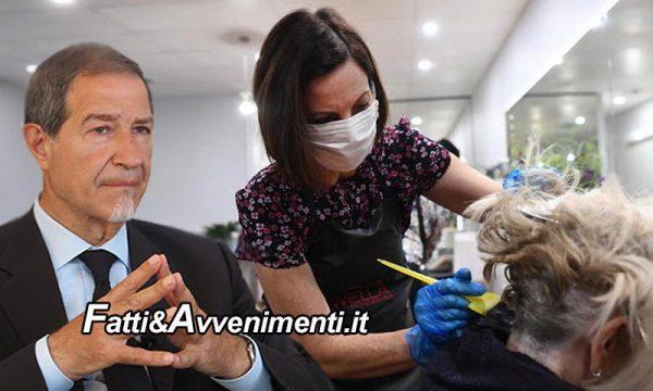 """Covid-19 Fase 2. Accordo Governo-Regione: """" Dal 18 maggio Sicilia pronta a nuove riaperture- differenziate"""""""