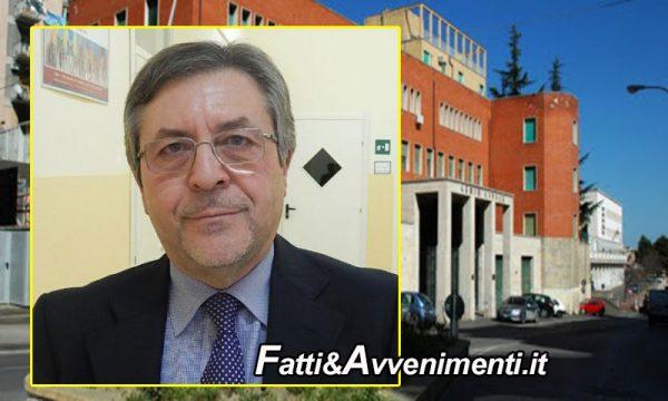 """Caltanissetta. Chiede """"Tangente da 15 mila euro"""": Arrestato funzionario Genio Civile"""