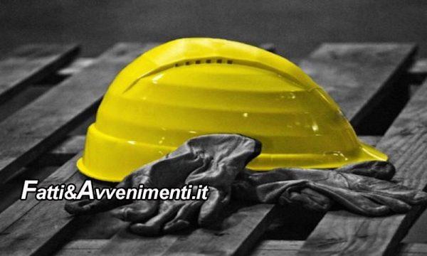 Ragusa. Operaio 50enne muore schiacciato da un carrello: inutili i soccorsi