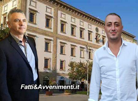 Sciacca. Mandracchia vota in dissenso alla maggioranza ed elegge Milioti presidente commissione Bilancio