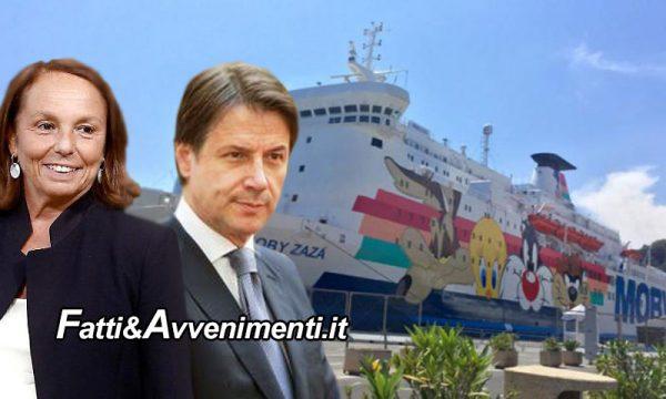 """Arriva la 2° nave per quarantena migranti, che costerà un milione di euro, Lega: """"uno schiaffo agli italiani"""""""