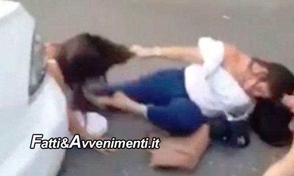 Licata. Violenta rissa tra un uomo e 4 donne di cui 2 minori:  tutti feriti. Interviene la polizia e arresta i 3 maggiorenni