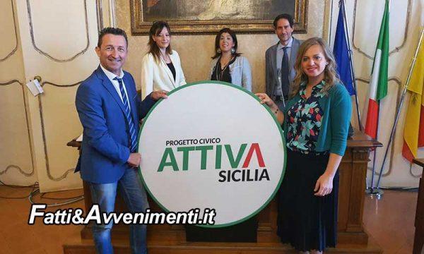 """Sicilia. Gli ex 5stelle avviano la Campagna """"RIGENERA"""" finanziata con i soldi del loro stipendio"""