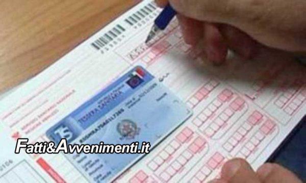 Asp Agrigento avvia recupero per Ticket non pagati e codici bianchi Pronto soccorso: 30 mila raccomandate in arrivo