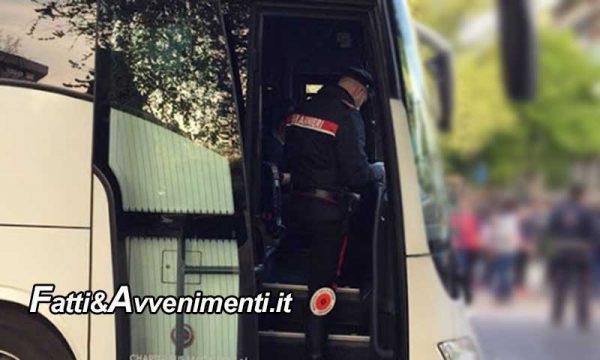 """Sciacca. Tribunale rimette in libertà il Gambiano beccato su un bus con 1,3kg marijuana: """"la roba non era mia"""""""