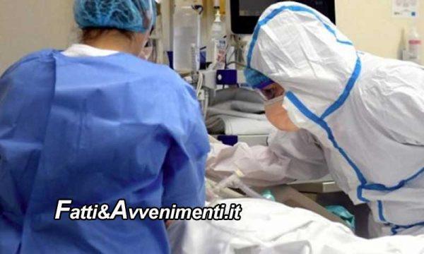"""Palermo. La donna incinta venuta da Londra col coronavirus si risveglia dal coma: """"Voglio vedere la mia bimba"""""""