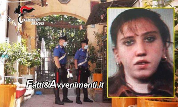 """Lentini (SR). Uccisa con due colpi di pistola per 50euro da 82enne: """"sono sicuro li ha presi lei"""""""