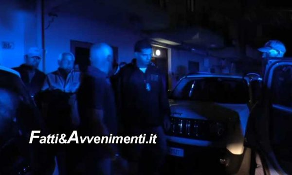 Mafia. Maxi blitz nel regno di Messina Denaro, 13 gli arresti: svelato asse Castellammare, Sciacca, New York