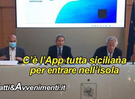 Sicilia. Covid-19 Fase2, dal 5 arriva l'App: Musumeci, Razza e Bertolaso spiegano come si attiva e funziona