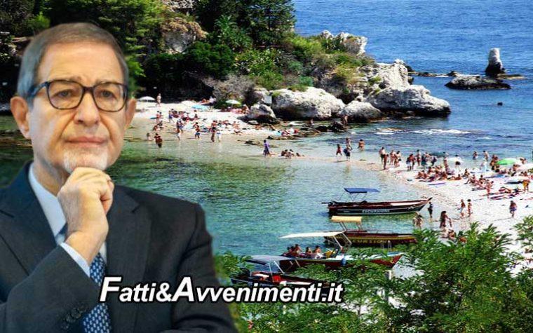Sicilia. Covid-19 Fase2, nuova ordinanza: Via alla stagione balneare e stop quarantena per chi arriva da altre regioni