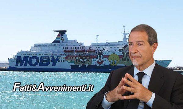 """Sea Watch. Musumeci: """"Sono 28 i migranti positivi al Covid-19 tra i 211, ora il governo non faccia da solo"""""""