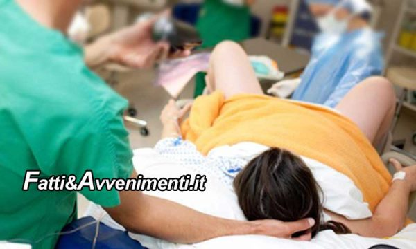 Palermo. Parto cesareo d'urgenza per aggravarsi salute della donna rientrata positiva in Italia: nasce una bimba