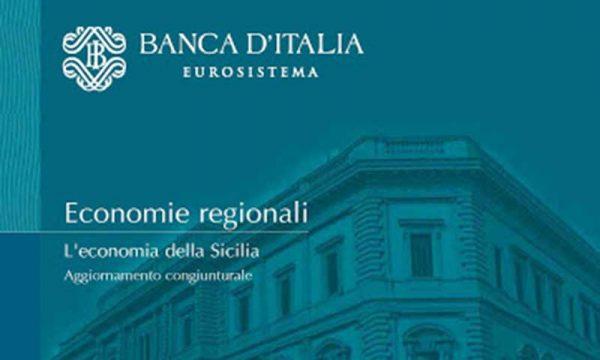 """Sicilia. Rapporto Banca d'Italia impietoso, Ugl: """"cambiare marcia o rischio desertificazione sociale"""""""