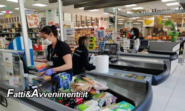 Sicilia. Supermercati aperti anche la domenica: nuova ordinanza di Musumeci in vigore da domani 7 giugno