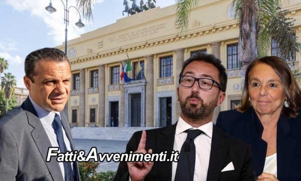 Messina. Denuncia di Lamorgese a De Luca: Bonafede autorizza la Procura a procedere contro il sindaco