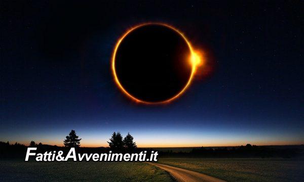 Stasera ci sarà la Luna di Sangue: l'eclissi totale più lunga del secolo