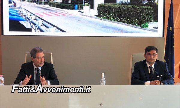 Aeroporto di Trapani. Aggiudicati i 9,4 milioni per incentivare le compagnie aeree: soddisfatti Musumeci e Ombra