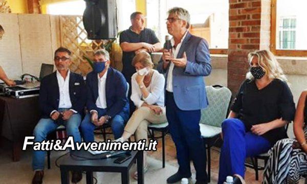 Ribera. Amministrative, Matteo Ruvolo presenta la sua  candidatura a sindaco: le nostre interviste