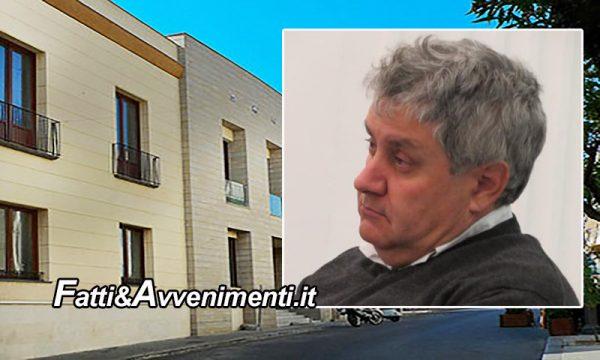 Castelbuono (PA). Indagato sindaco: con la compagna avrebbe fatto viaggio di piacere con l'auto del Comune