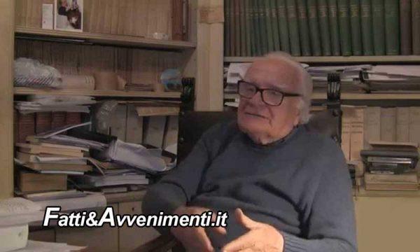 Addio all'Avv. Mauro Mellini, voce libera e grande memoria storica