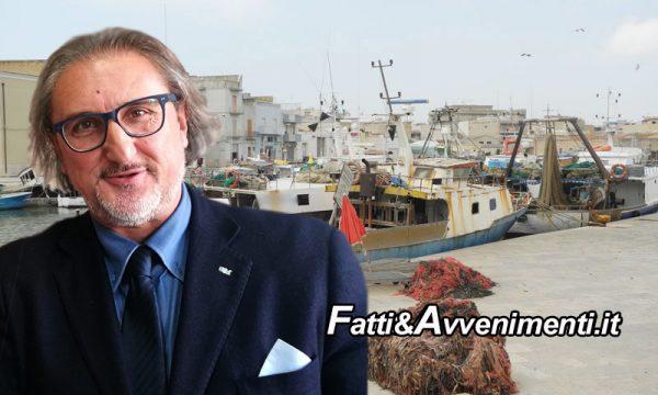 Pesca sostenibile. Ugl: positivo incontro con Sottosegretario alla Pesca Battistoni