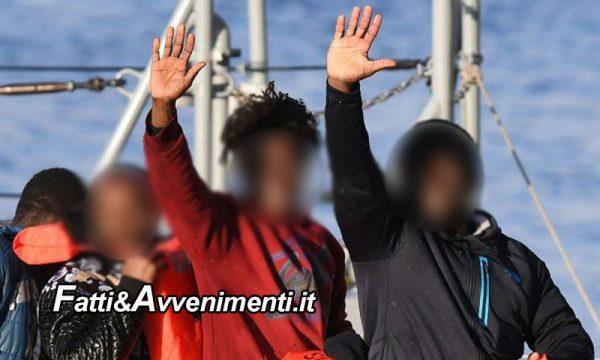 Agrigento. 2 tunisini arrestati: giudice convalida arresto e espulsione, ma li rimette in libertà