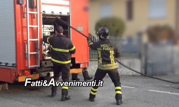 Agrigento. Esplode una bombola gas: due i feriti, un giovane trasferito al Centro grandi ustioni di Palermo