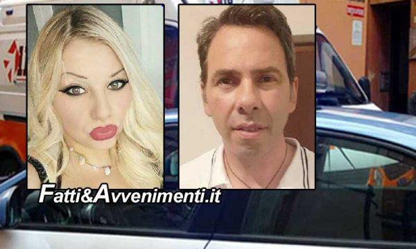 Caltagirone. Si è suicidato in carcere  il 50enne accusato di aver ucciso la moglie Caterina Di Stefano