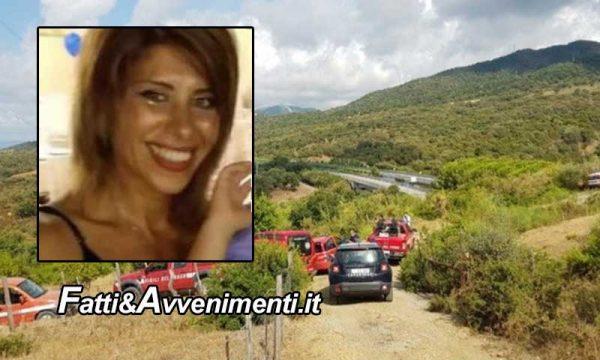 Caronia (ME). È  di Viviana Parisi il cadavere trovato nei boschi: mistero sul figlio, ancora nessuna traccia