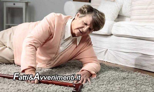 Salute & Benessere. Prevenire le cadute negli anziani: nasce la syncope unit