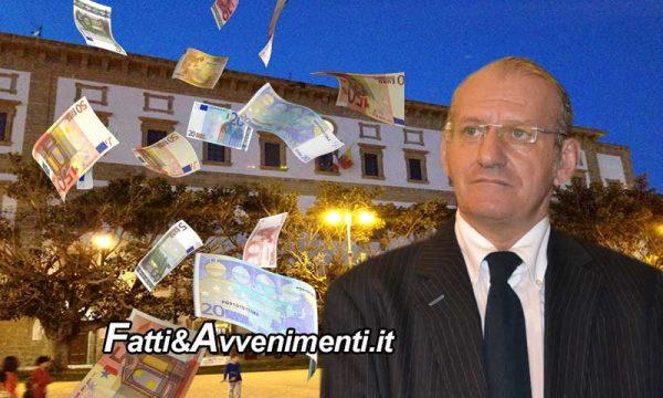 """Sciacca. 19mila euro per la """"parte 2"""" dell'Estate: e per fortuna i tappeti ce li ha regalati D&G"""